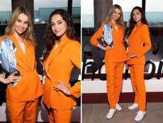 Budget airline swaps cabin crew skirts and heels for trousers and trainers
