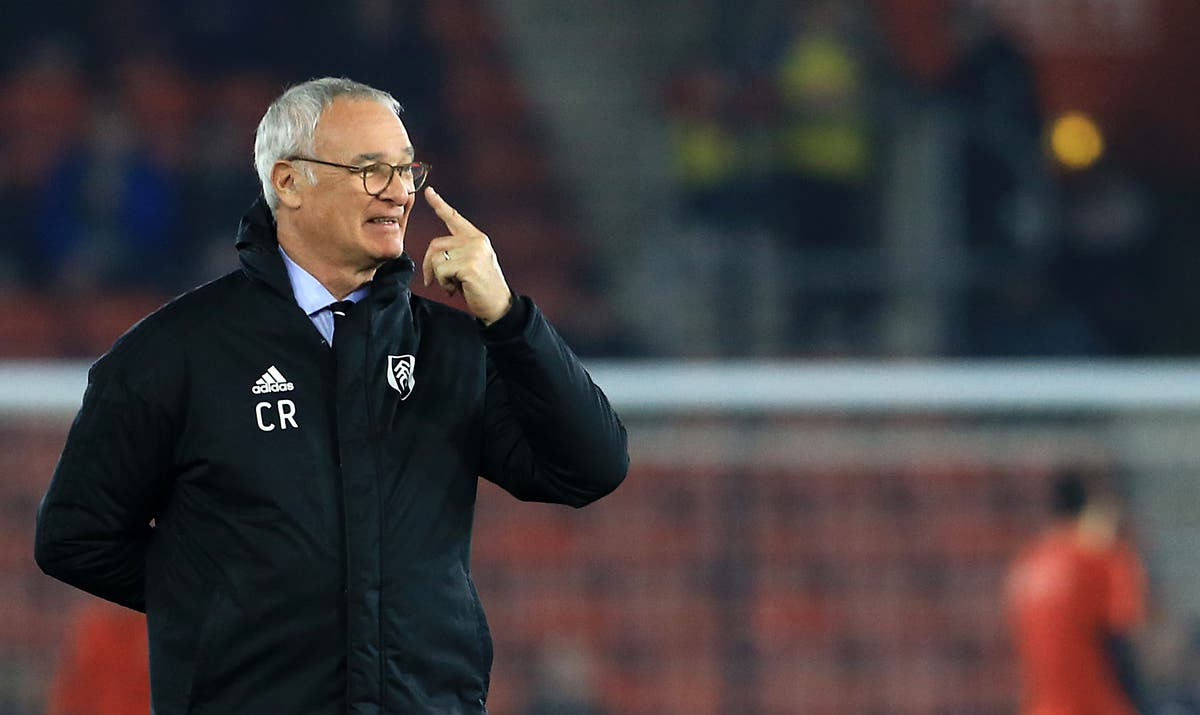 From Leicester to Watford, via France and Italy – Claudio Ranieri's recent roles