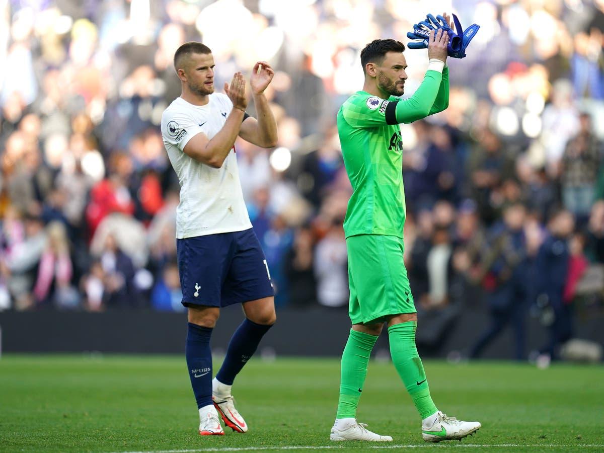 Tottenham's 'real reaction' against Aston Villa impresses Eric Dier