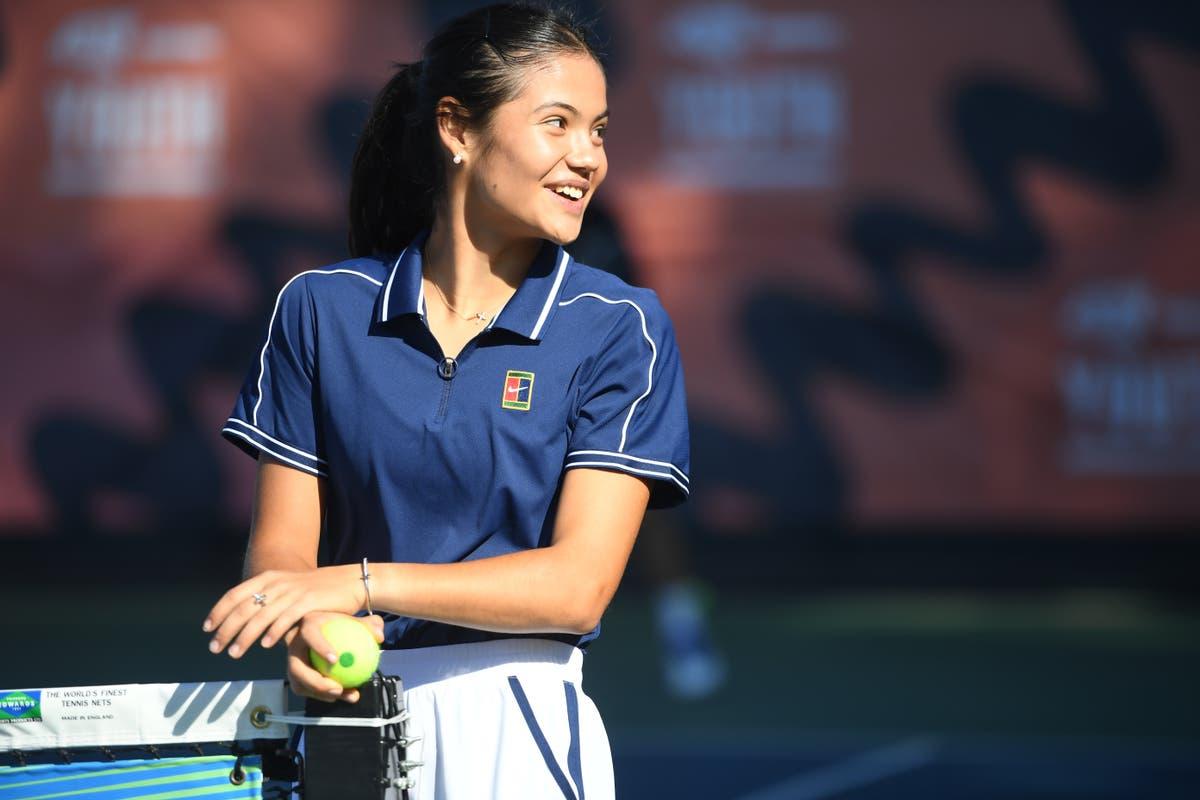 Emma Raducanu ajoute un tournoi autrichien à son programme d'automne chargé