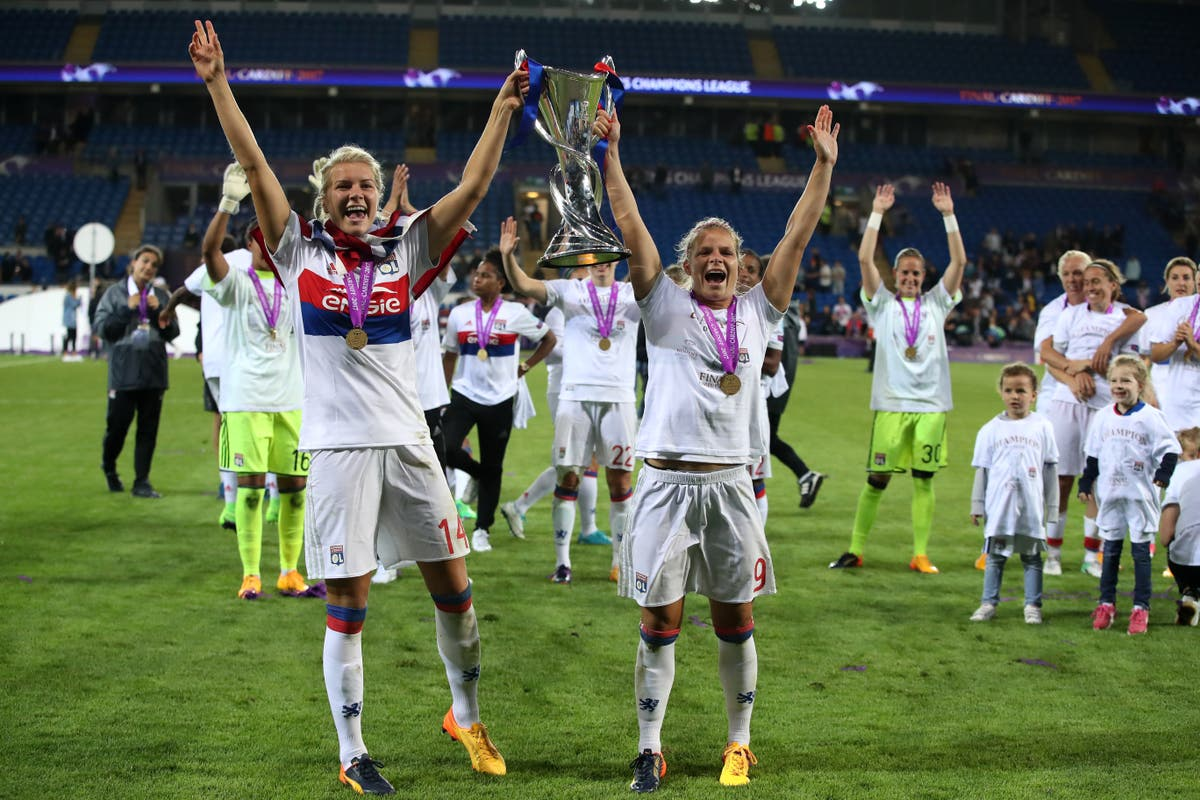 Emma Hayes 'absolutely right' over Euro 2022 prize money row, Ada Hegerberg insists