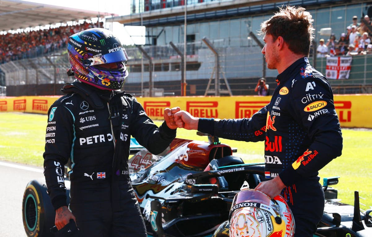 F1 2022 season set for record 23 races and roll out of new sprint format