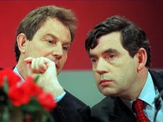 Blair and Brown: The New Labour Revolution review – Brilliant retrospective explores how it all went wrong