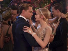 A man divided: F Scott Fitzgerald and the birth of Gatsby