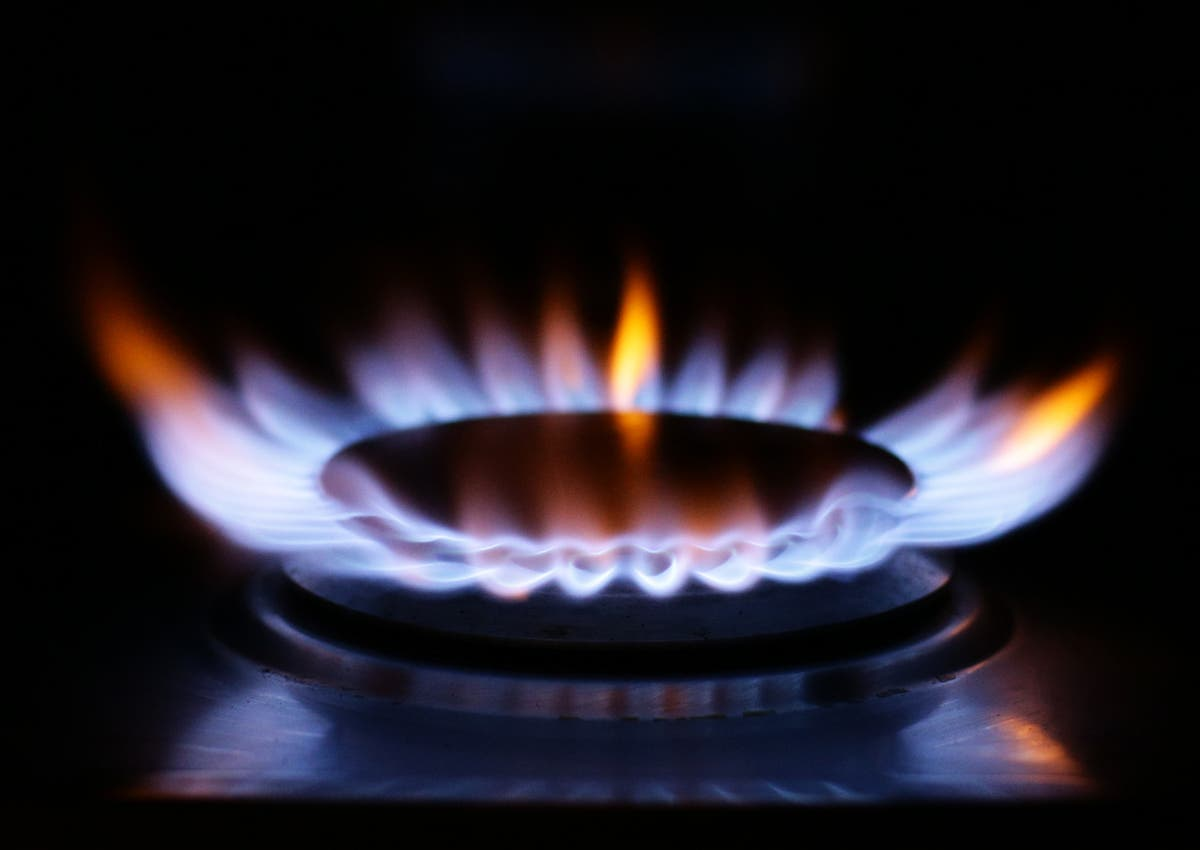 Price of natural gas surges to record high amid ongoing supply issues