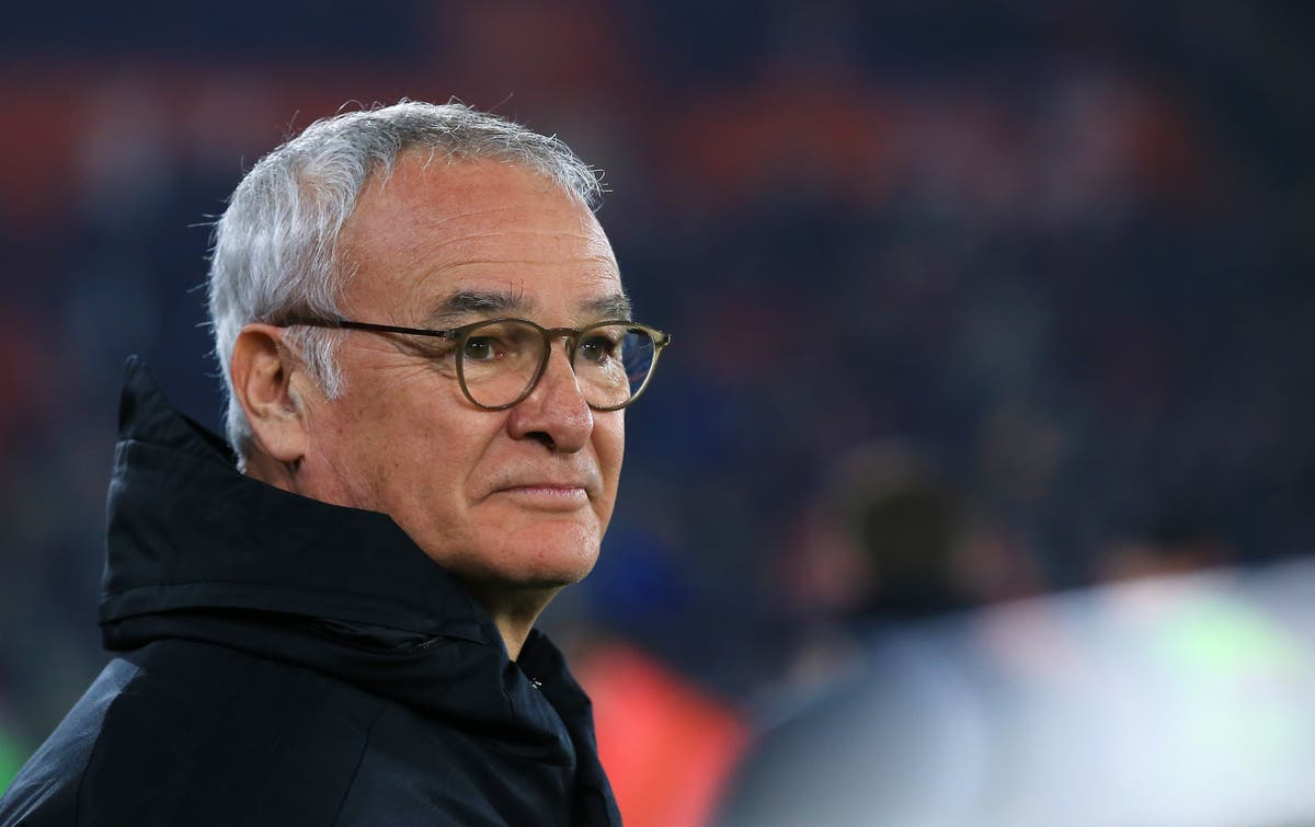 Claudio Ranieri returns to the Premier League – Monday's sporting social