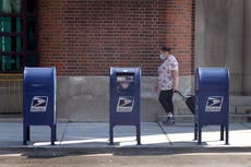 US Postal Service offers new banking services in four cities