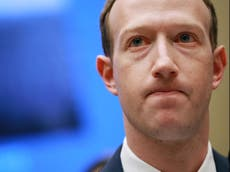 Facebook stock nosedive costs Zuckberg $6bn as whistleblower interview and service outage rattle investors