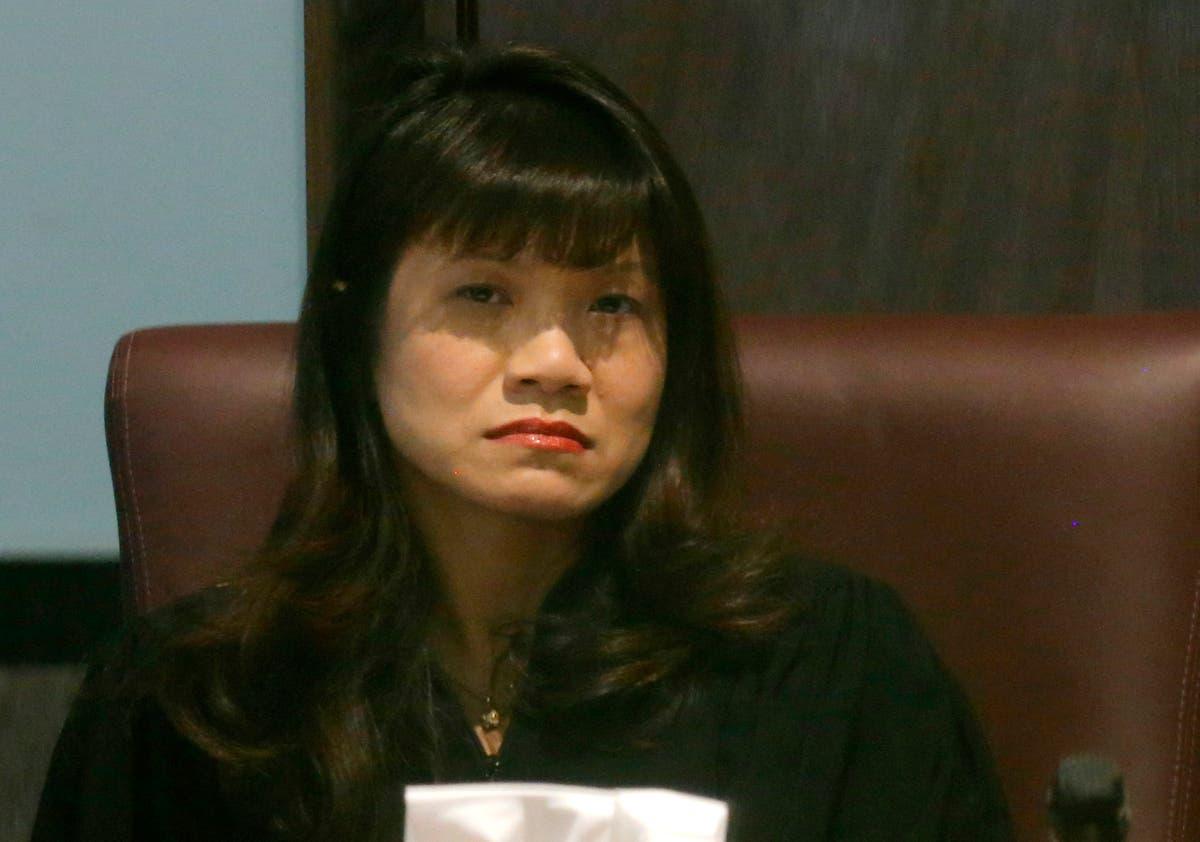 Oklahoma judge blocks 2 abortion laws, allows 3 其他