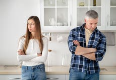 Querida Fiona: My partner hasn't been with his wife for years – so why won't he finalise their divorce?