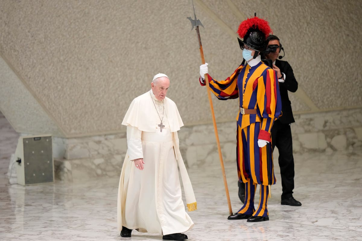 'Click to pray 2.0': Vatican rolls app for the digitally devoted