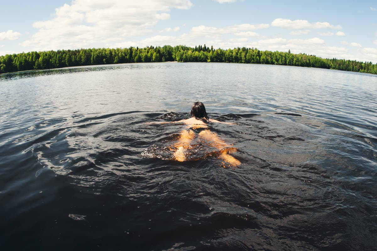 Water industry calls for cleaner 'bathing rivers' for wild swimmers