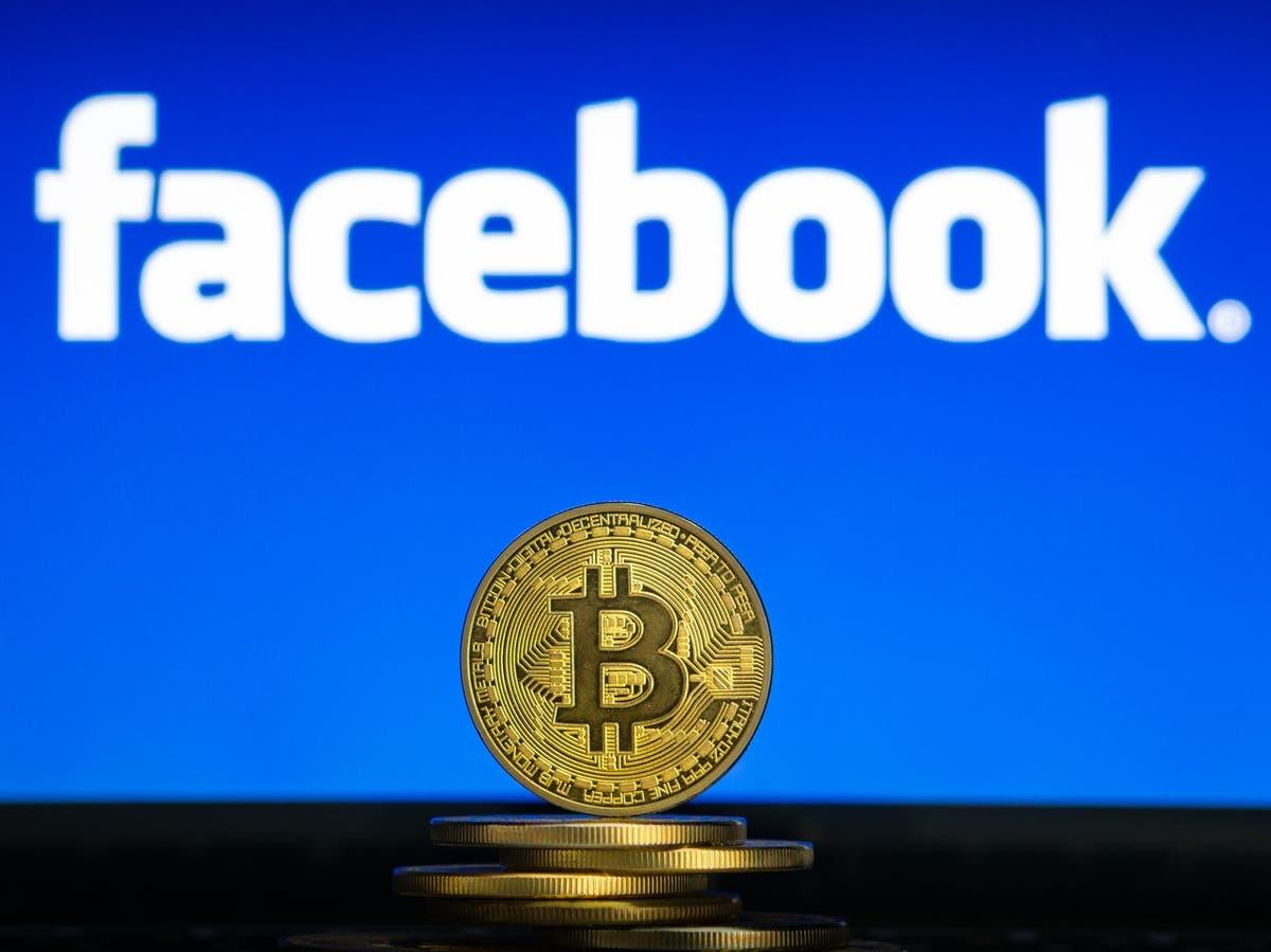Bitcoin price breaks $50k, surpassing Facebook's market value