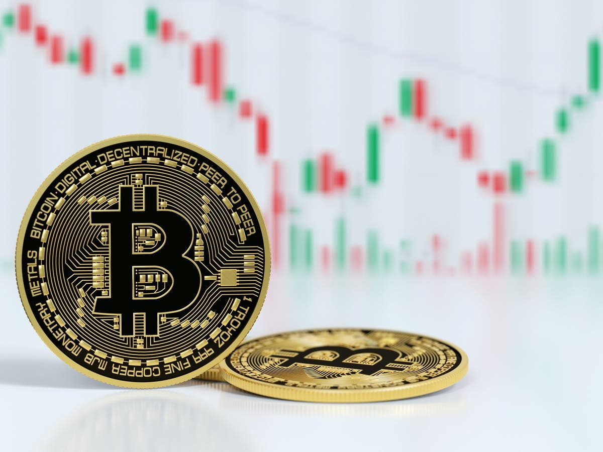 Bitcoin price surge drives Ethereum, Cardano and dogecoin revival – follow live