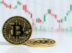 Bitcoin hits 5-month high as analyst predicts 'very significant' surge – follow live