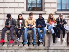 One in five young people across the world 'often feel depressed', Unicef reports