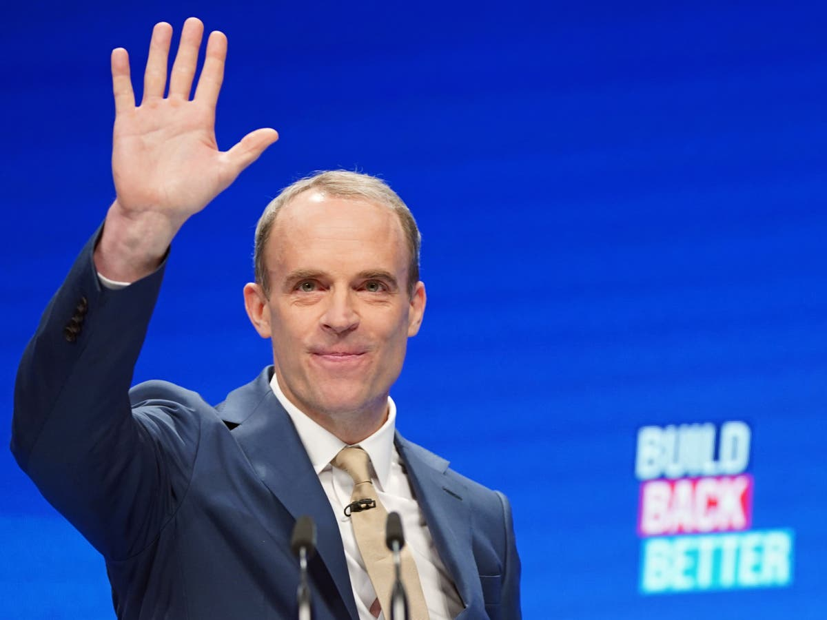 Clemency for BBC fee dodgers 'attractive idea', says Dominic Raab