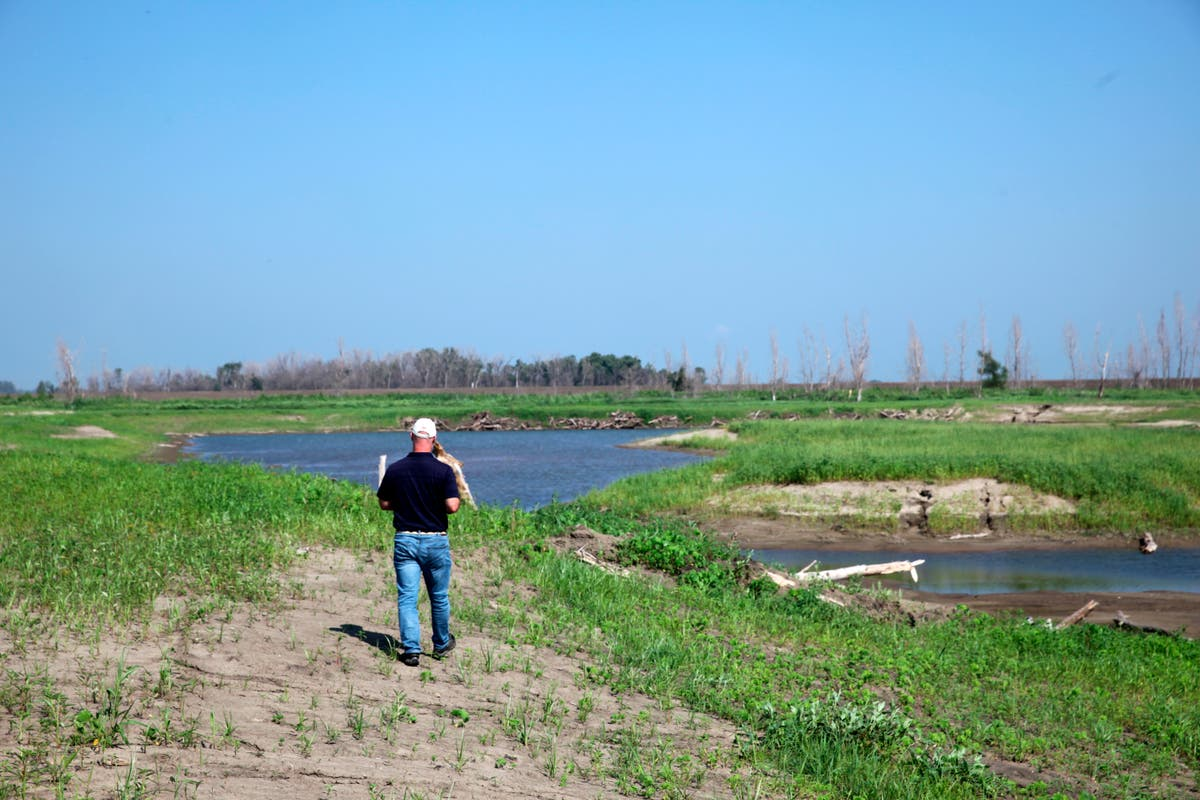 Corps of Engineers considers nature-based flood control