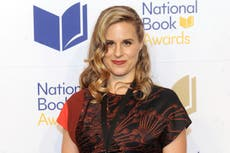 Groff, Doerr are among National Book Award finalists