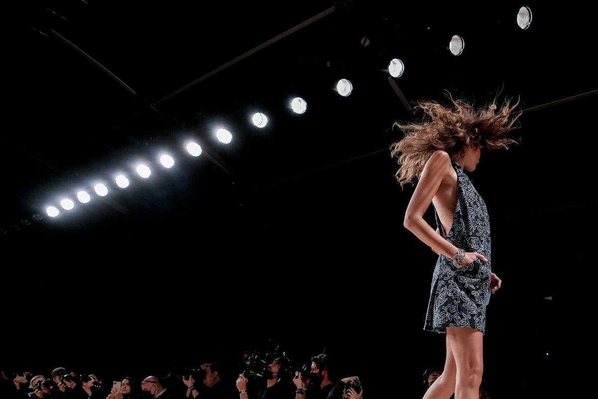Chanel caps Paris Fashion Week's post-virus comeback