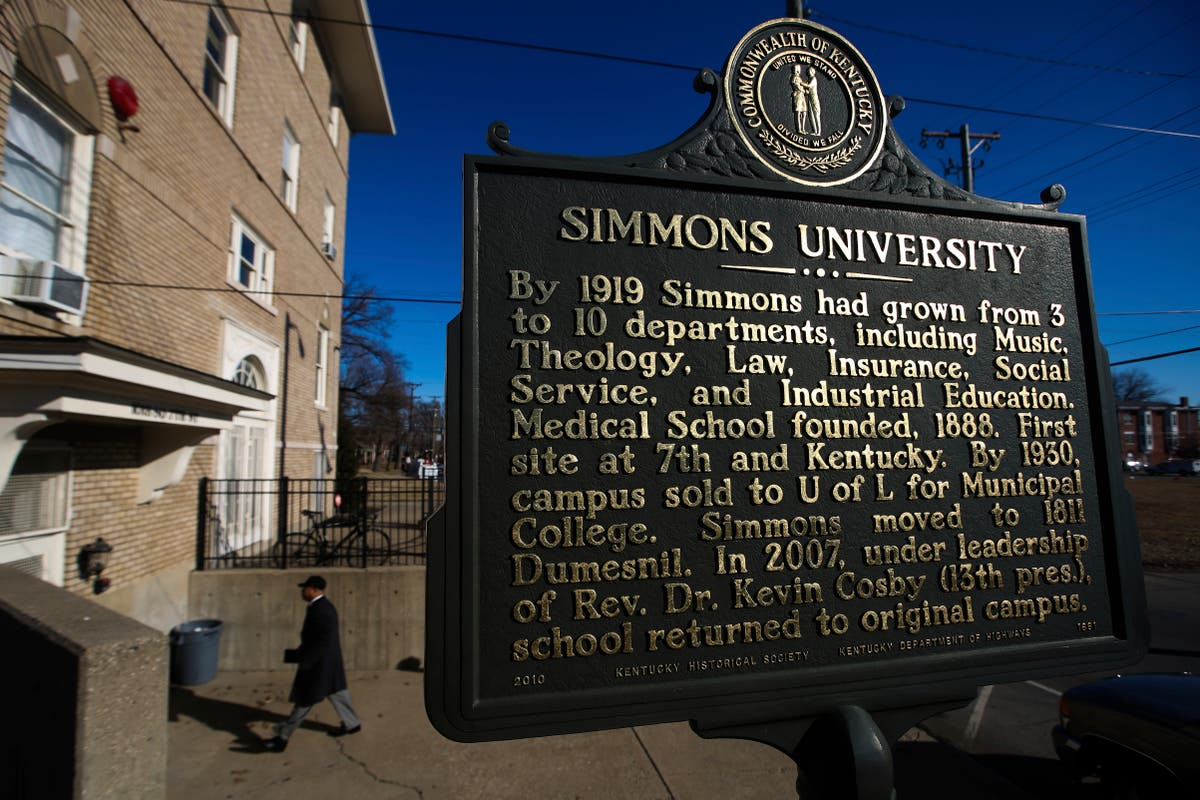 Black colleges' funding hopes dim amid federal budget battle