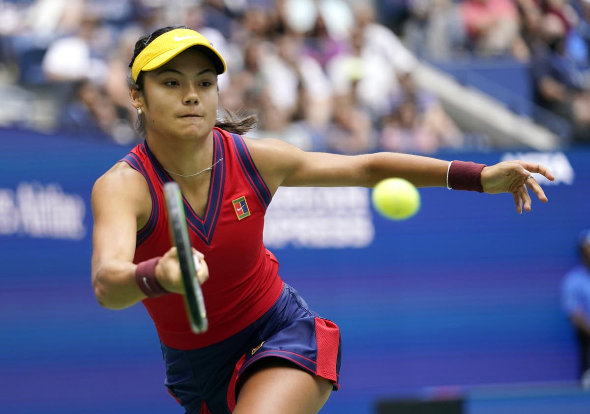 US Open champion Emma Raducanu ready to return to action following title win
