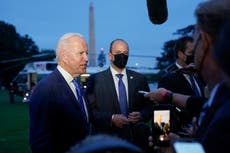 Biden floated the 'nuclear option' for debt ceiling – what does that actually mean?