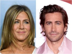 Jake Gyllenhaal says filming sex scenes with Jennifer Aniston was 'torture'