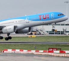 Holiday prices up 15% for 2022 and bookings returning to normal, says Tui