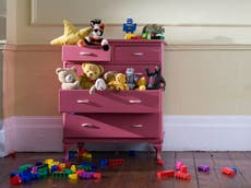 Almost half of toys sold via online marketplaces are unsafe for children