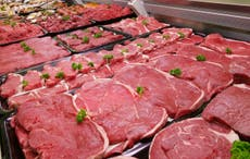 Daily consumption of red meat drops by 17% in a decade, study says