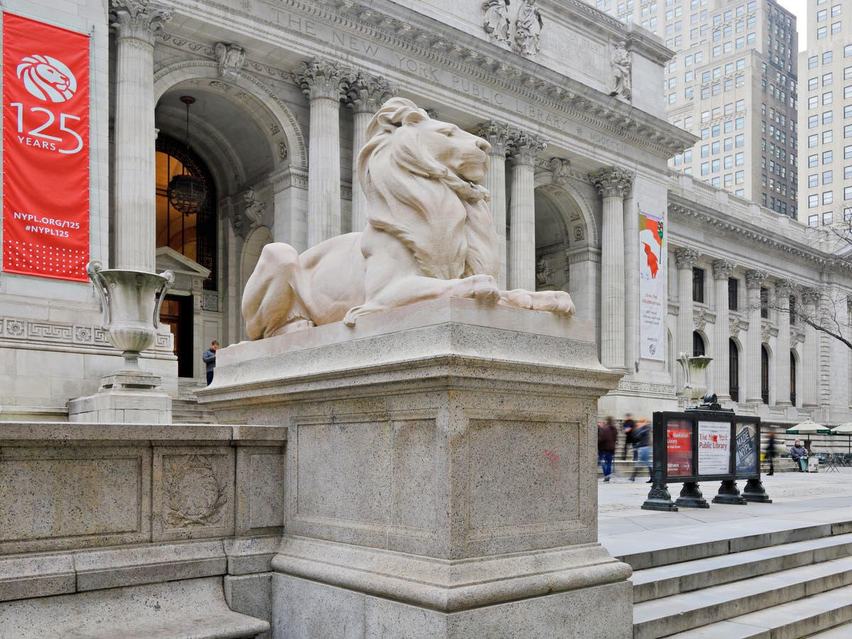 America's largest public library system to eliminate late fees