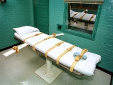I have watched six people die. It's time for America to end the death penalty
