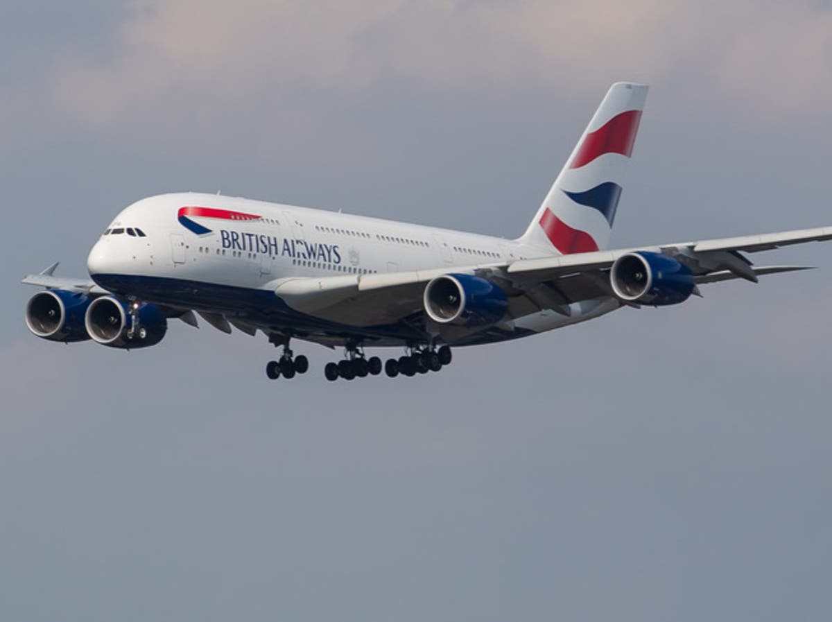 British Airways confirms A380 plans as part of winter expansion
