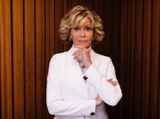 Jane Fonda admits she 'needs to feel that men find her attractive'