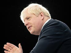 Boris Johnson's social care plan will trigger big council tax rises, sier eksperter