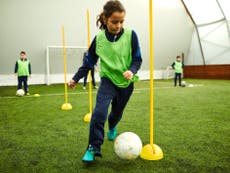 Exercising can boost cognitive skills in children, but is it accessible?