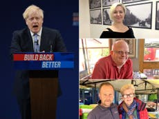 Boris the booster – Worksop ponders PM speech long on laughs but short on reality
