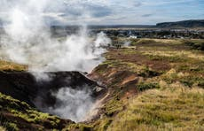 Geothermal energy: Can the UK learn from Iceland?