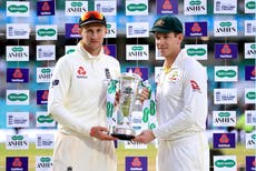 Productive conversations take place as Ashes resolution moves closer