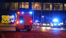 Family praise 'hero' who tried to save Manchester Arena bombing victim