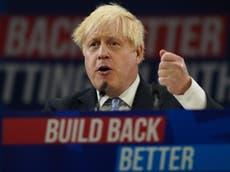 Boris Johnson would do well on the comedy circuit | Katy Brand