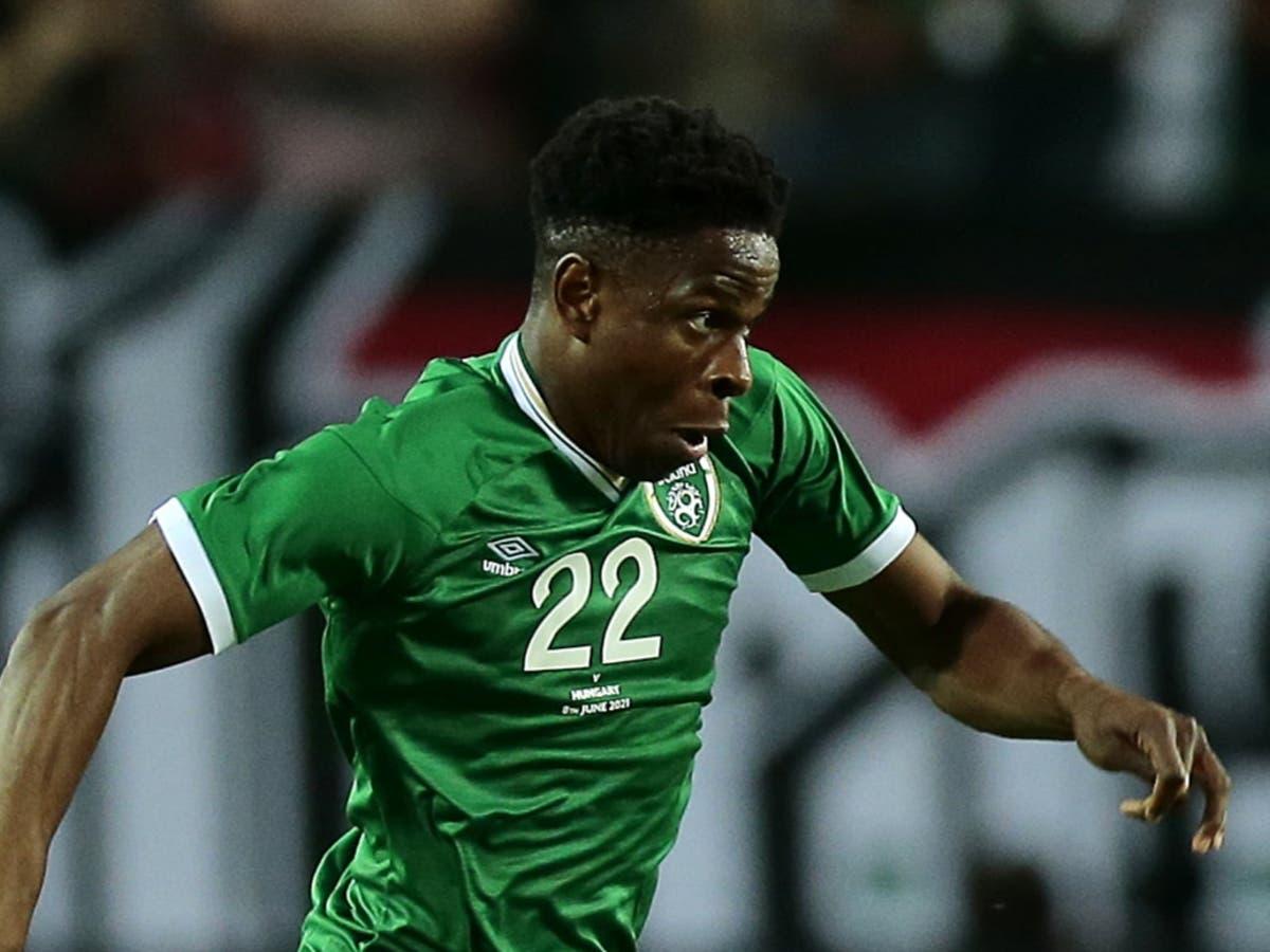 Rising Ireland star Chiedozie Ogbene grateful father chose Cork over Florida