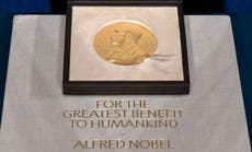 Nobel Prize for Literature 2021 to be announced today