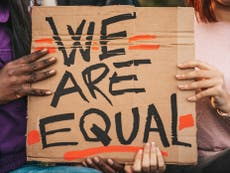 Six out of 10 women feel they do not have equality, Woman's Hour survey finds