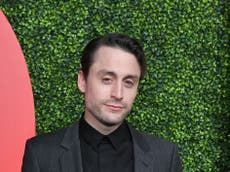 Kieran Culkin says sister's death is 'the worst thing that's ever happened'