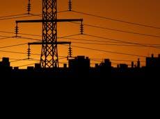 Gas price spike will add £29bn to UK electricity bills