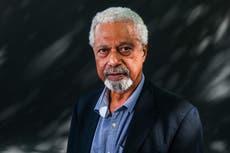 Nobel prize for literature 2021 awarded to Abdulrazak Gurnah