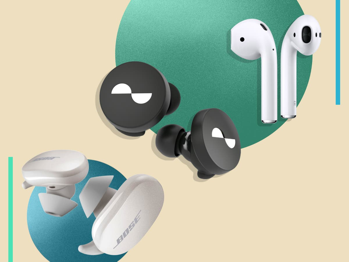 Our tech writer found 15 wireless earbuds for quality sound at every budget