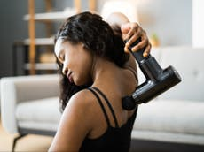 Massage can help speed healing time of injured muscles, 研究は見つけます